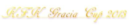 gracia cup