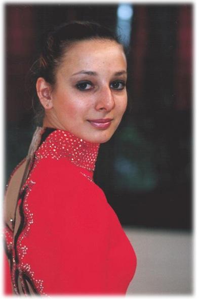 Natalia Lavrova1