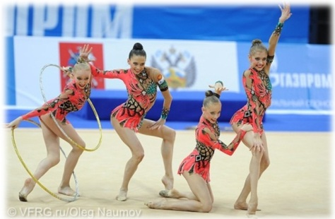 russianjuniorteam
