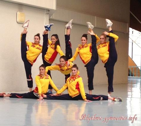Spanishteam