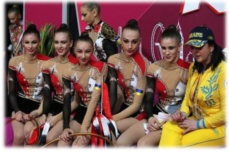 ukrainerhythmicgymnastics