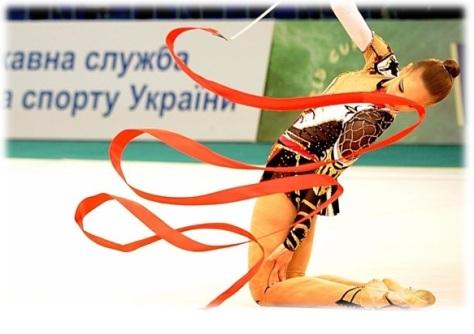 yevgeniya gomon