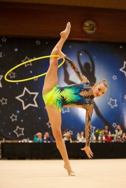 Staniouta la lights