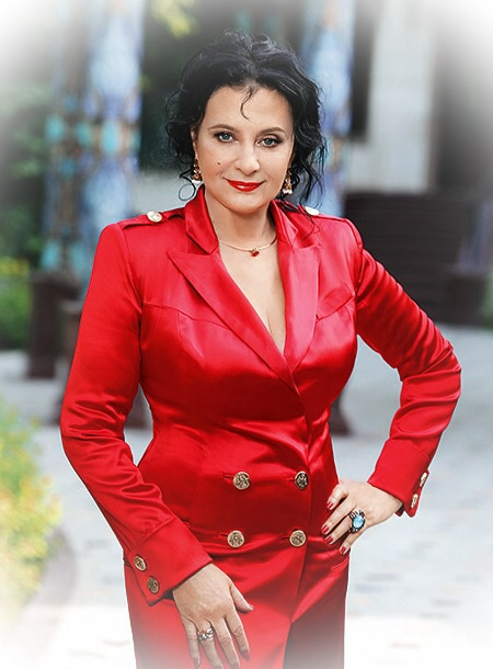 Irina Viner Usmanova Interview For Hello Magazine
