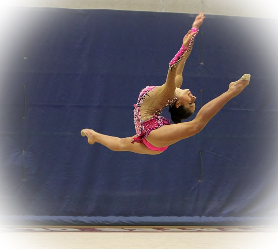 February 2014 Rhythmic Gymnastics Info