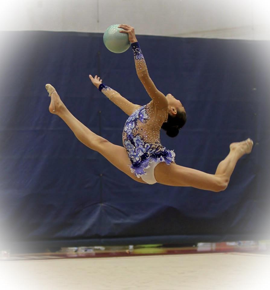 Usa Gymnastics Rhythmic Gymnastics Info