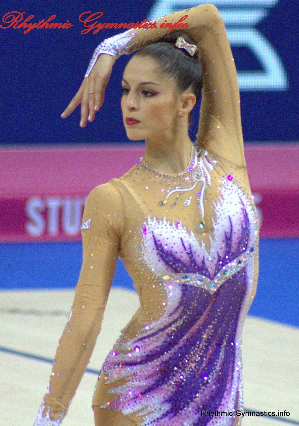 0e1c4a020cf After Olympic Games in London in 2012 Carolina Rodríguez was about to stop  doing gymnastics. He was suffering from a foot injury and the only solution  was ...