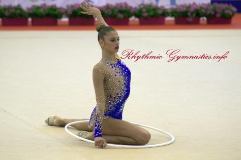Aleksandra Soldatovaa
