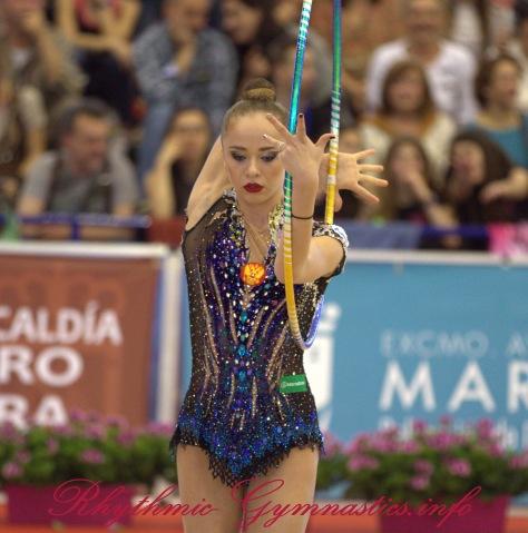 Yulia Bravikova