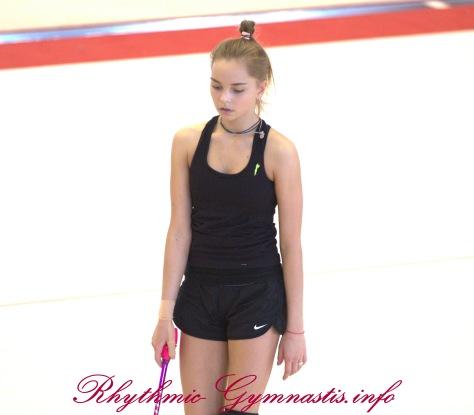 Arina Averina