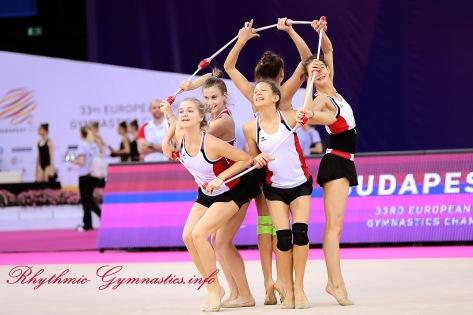 Austria Junior Group