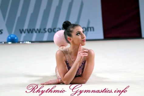 KATRIN TASEVA