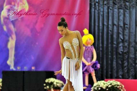 NATALIA GARCIA TIMOFEEVA