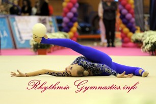 OLENA DYACHENKO