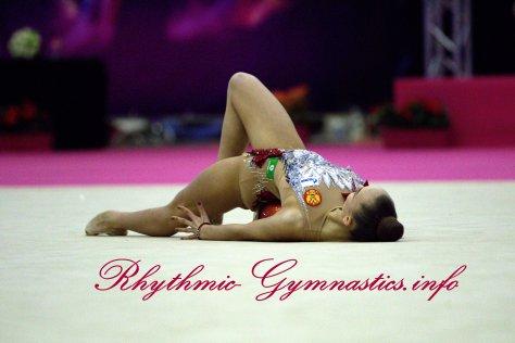 IRINA ANNENKOVA