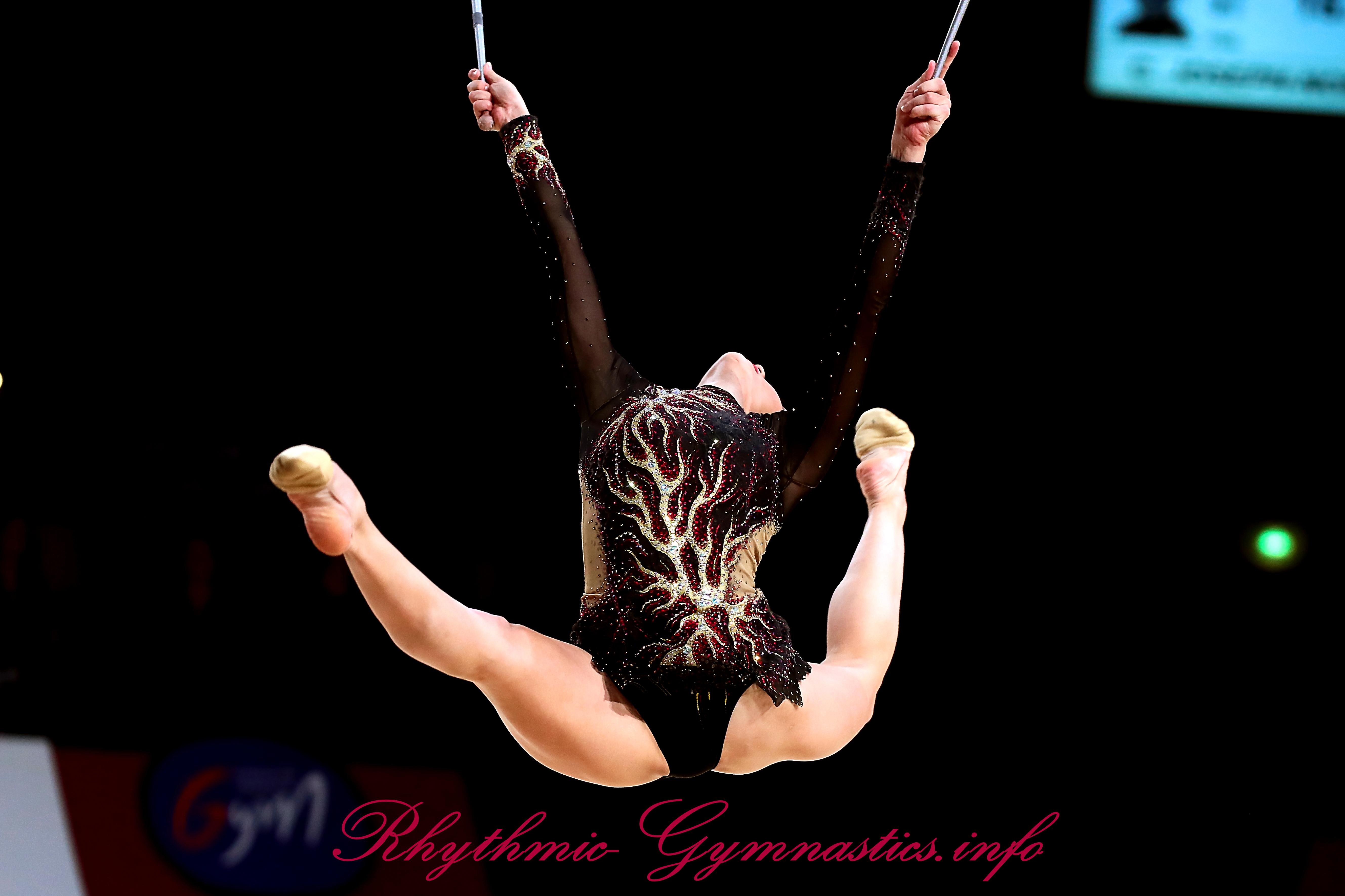 Natalia Garcia 3