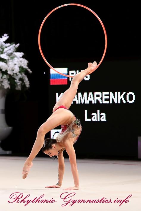 lala kramarenko 2020