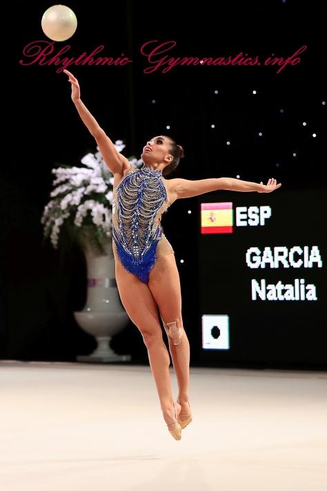 natalia garcia rhythmic