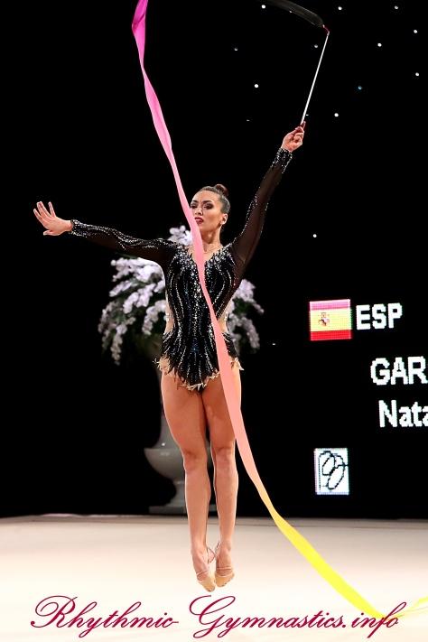 Tartu Miss Valentine GarciaNatalia-ESP