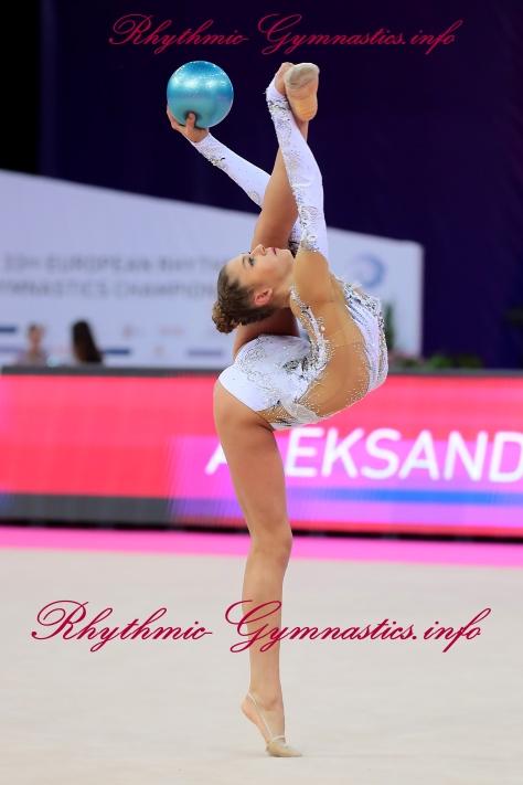 SOLDATOVA ALEKSANDRA
